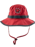 Nike Crimson Bucket Hat