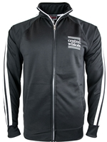 Central Wildcats Full Zip Track Jacket