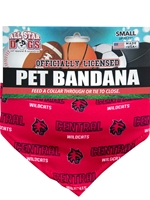 CWU Pet Bandana