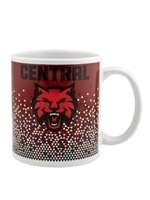 Central Digital Confetti Mug