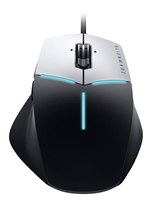Alienware Advanced Gaming Mouse: AW558