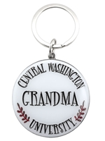 Central Washington Grandma Keychain