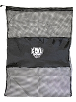 CWU Cathead Mesh Laundry Bag