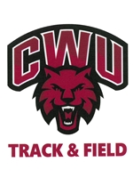 Track & Field 4x4 Decal