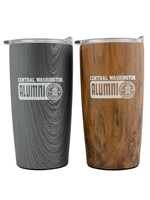CWU Alumni Travel Thermos