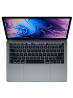 13-inch MacBook Pro with Touch Bar: 2.4GHz quad-core 8th-generation Intel Core i5 processor, 256GB (2019)