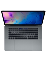 15-inch MacBook Pro with Touch Bar: 2.6GHz 6-core 9th-generation Intel Core i7 processor, 256GB (2019)