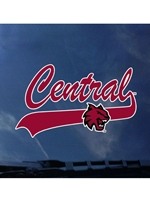 Central Decal