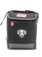 CWU Coleman Lunch Cooler