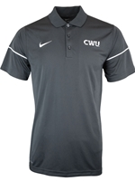CWU Team Issue Nike Polo