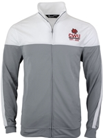 Under Armour Central Track Jacket