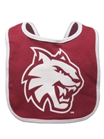 CWU Infant Bib