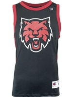 Central Basketball Jersey