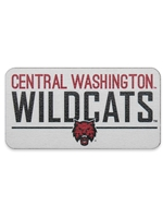Magnet Central Washington Wildcats