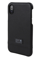 HEX iPhone X/Xs SHIELD WALLET BLACK