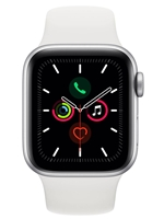 Apple Watch Series 5 GPS, 44mm