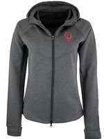 CWU Ladies Dark Gray Jacket