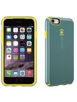 Speck iPhone 6 Case - Gray/Yellow CandyShell
