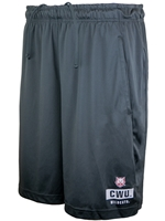 Nike Mens Anthracite Short