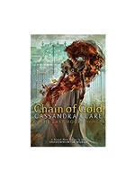 CHAIN OF GOLD (#1 LAST HOURS)