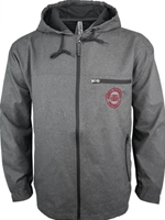 Central Lightweight Windbreaker