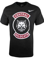 Central Cotton Core Nike Tshirt