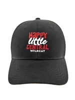 Happy Little Central Wildcat Hat