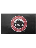 CWU School Seal Flag
