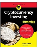 CRYTOCURRENCY INVESTING FOR DUMMIES