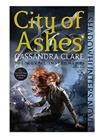 CITY OF ASHES (#2 MORTAL INSTRUMENTS)