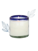 La Playa -- Salted Blue Agave Candle