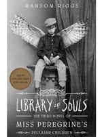 LIBRARY OF SOULS (MISS PEREGRINE'S #3)