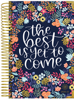 2020-21 Best is Yet to Come Planner