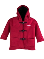 CWU Childrens Fleece Coat