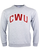 Champion Classic Crew Neck Youth Sweatshirt