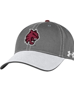 CWU Under Armour Baseball Hat