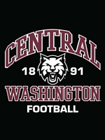 Central Football Tshirt