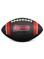 Mini CWU Nike football