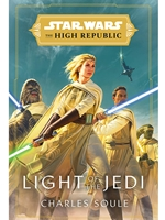 STAR WARS: THE HIGH REPUBLIC -- LIGHT OF THE JEDI