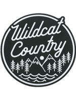 Wildcat Country Decal