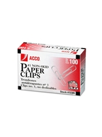 Paper Clips, Pack of 100