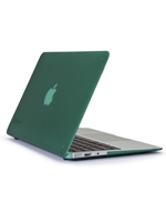 SPECK SEETHRUSATIN FOR MACBOOK AIR - GREEN