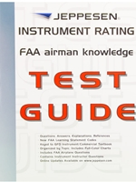 INSTURMENT RATING TEST GUIDE
