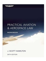PRACTICAL AVIATION AND AEROSPACE LAW-WKBK