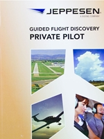 PRIVATE PILOT GUIDED FLIGHT DISCOVERY