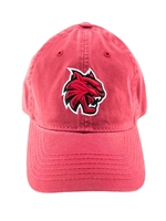 Crimson Wildcat Hat