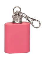 Keychain Flask Engravable