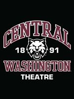 Central Theatre Tshirt