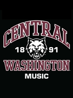 Central Music Tee Shirt