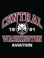 Central Aviation Tshirt